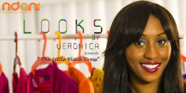 Looks by Veronica presents The Little Black Dress - May 2013 - BellaNaija