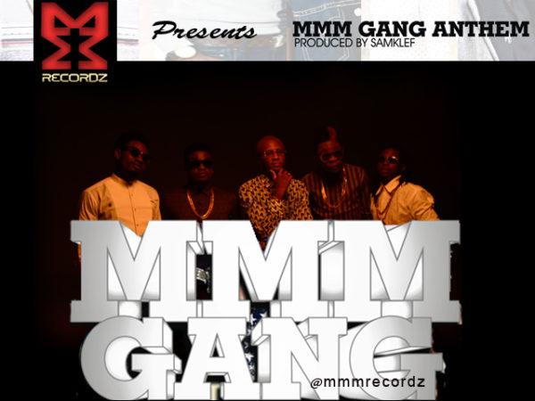 MMM gang