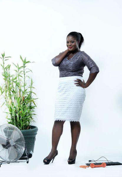 Ma'Bello Clothiers Chic N Sasy Collection Lookbook - BellaNaija - April20130042