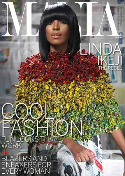 Mania May 2013 Issue - Linda Ikeji - BellaNaija01