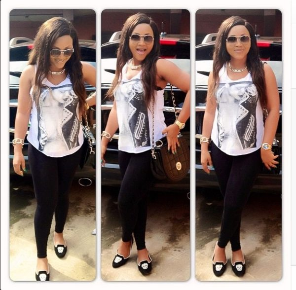 Mercy Aigbe - May 2013 - BellaNaija 0