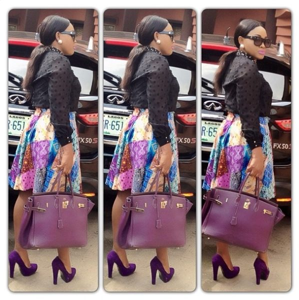 Mercy Aigbe - May 2013 - BellaNaija 11