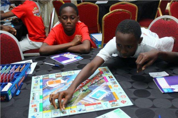 Kings College Wins Monopoly City Of Lagos Tournament
