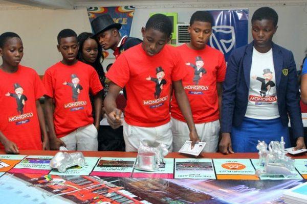 Monopoly City of Lagos Tournament - May 2013 - BellaNaija004