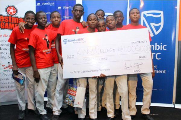 Monopoly City of Lagos Tournament - May 2013 - BellaNaija008