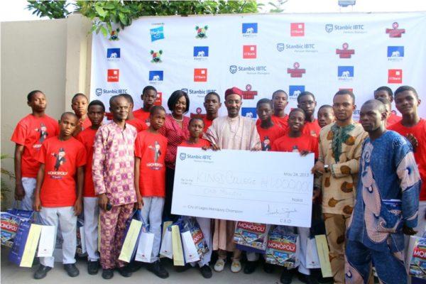Monopoly City of Lagos Tournament - May 2013 - BellaNaija014