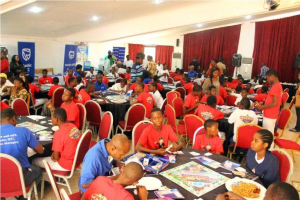 Monopoly City of Lagos Tournament - May 2013 - BellaNaija020