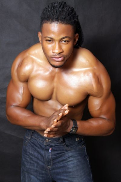 Are These Nigeria S Hottest Guys Meet The Contestants For