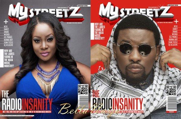 MyStreetz-Mag