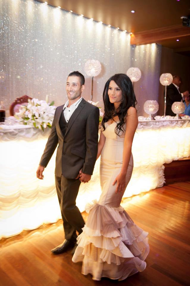 Norma_Bridal_Couture_BellaNaija_weddings_australian bride couple groom