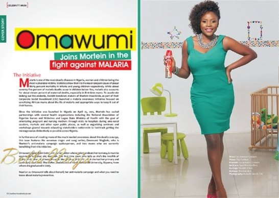 Omawumi Motherhood Instyle - May 2013 - BellaNaija001