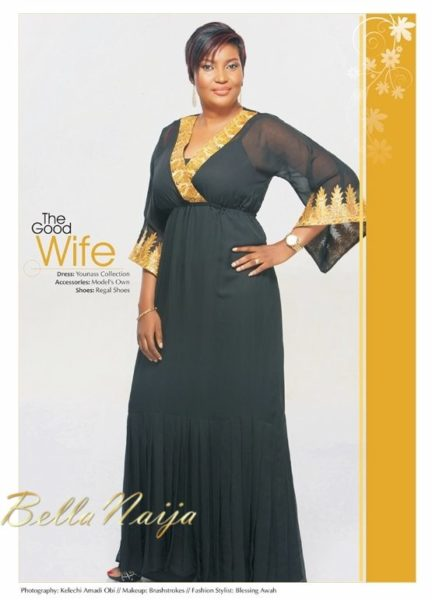 Omawumi Motherhood Instyle - May 2013 - BellaNaija007