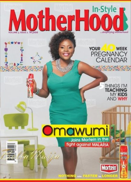 Omawumi Motherhood Instyle - May 2013 - BellaNaija010