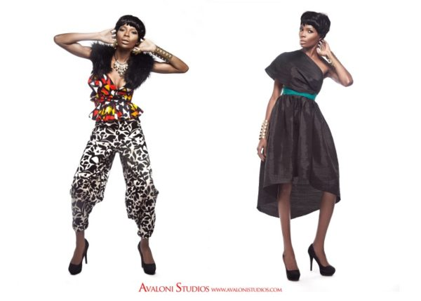 Oyato Vintage Pop Print Summer Collection - BellaNaija - May2013003