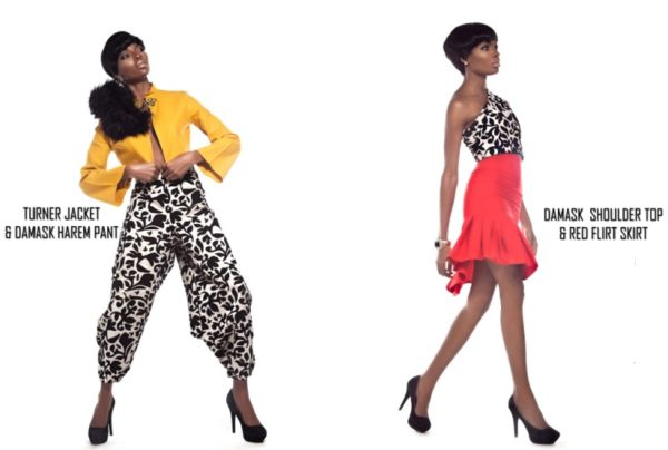 Oyato Vintage Pop Print Summer Collection - BellaNaija - May2013009