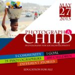 Photograph A Child - BellaNaija - May2013