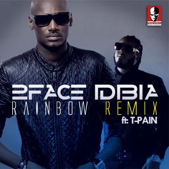 Rainbow-Remix-Single