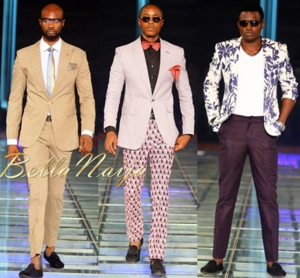 Samsung Design 4 Life Fashion Show - May 2013 - BellaNaija091