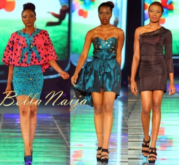 Samsung Design 4 Life Fashion Show - May 2013 - BellaNaija119