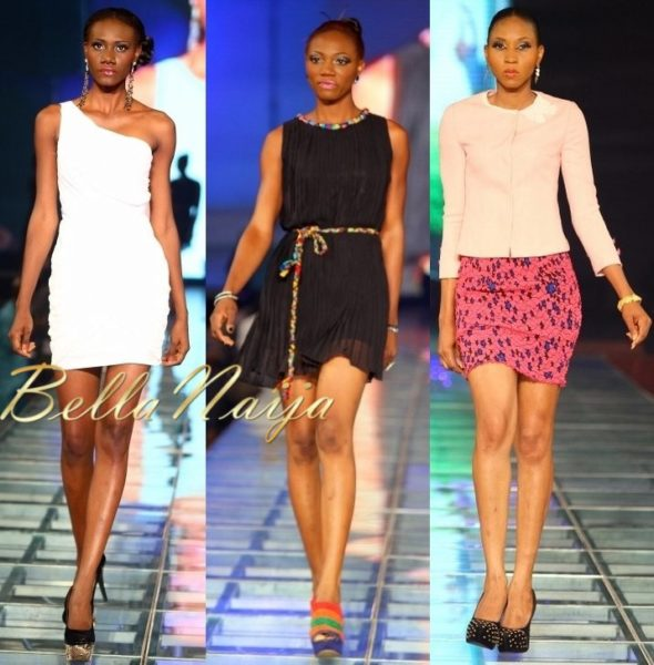 Samsung Design 4 Life Fashion Show - May 2013 - BellaNaija132