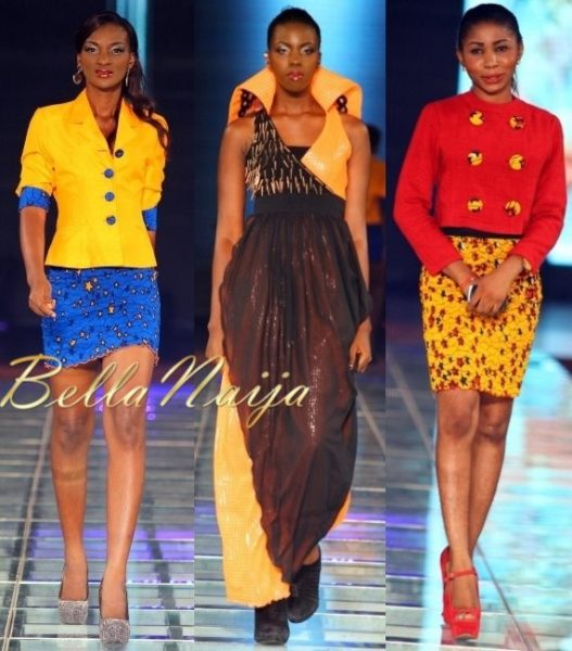 Samsung Design 4 Life Fashion Show - May 2013 - BellaNaija144