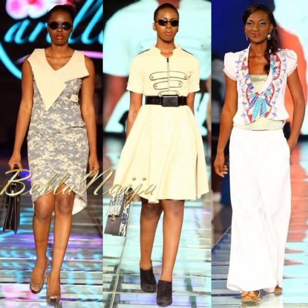 Samsung Design 4 Life Fashion Show - May 2013 - BellaNaija265