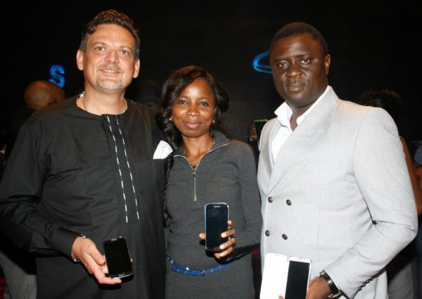Emmanouil Revmatas, Olajumoke Okikiolu & Olumide Ojo
