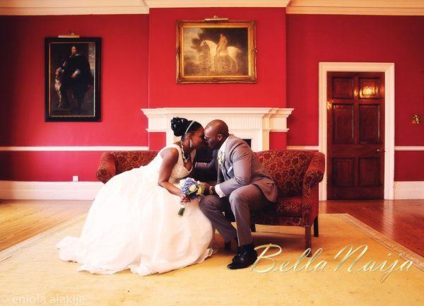 Shade Banji Wedding London Eniola Alakija- May 2013 - BellaNaijaWeddings012