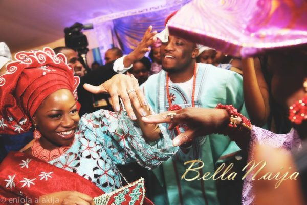 Shade Banji Wedding London Eniola Alakija- May 2013 - BellaNaijaWeddings022