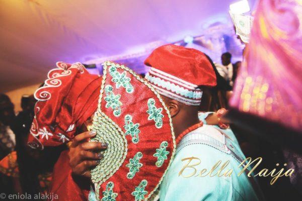 Shade Banji Wedding London Eniola Alakija- May 2013 - BellaNaijaWeddings023