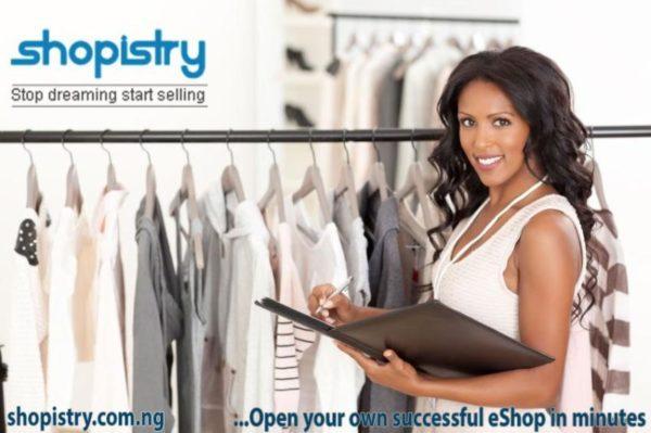 Shopistry - BellaNaija - May2013