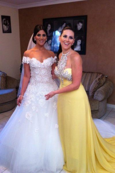 Steven Khalil Haute Couture Brides - May 2013 - BellaNaijaWeddings046