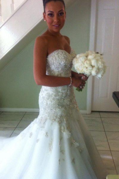 Steven Khalil Haute Couture Brides - May 2013 - BellaNaijaWeddings069