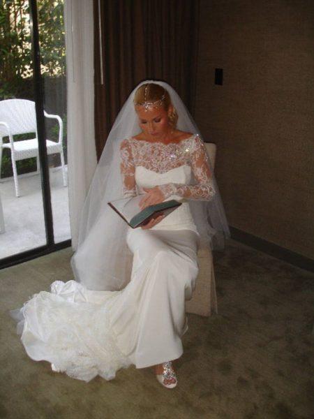 Steven Khalil Haute Couture Brides - May 2013 - BellaNaijaWeddings096