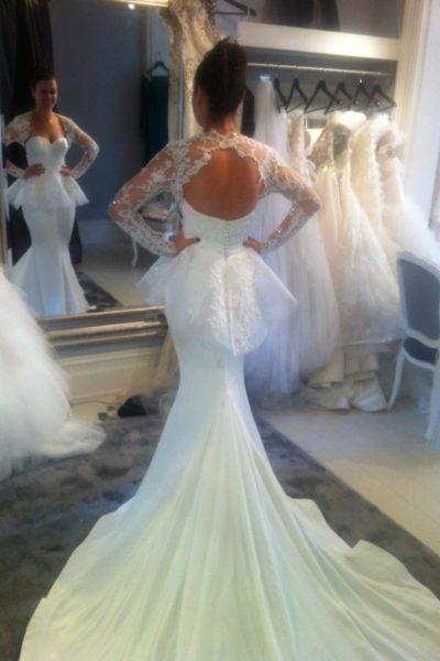 Steven Khalil Haute Couture Brides - May 2013 - BellaNaijaWeddings107