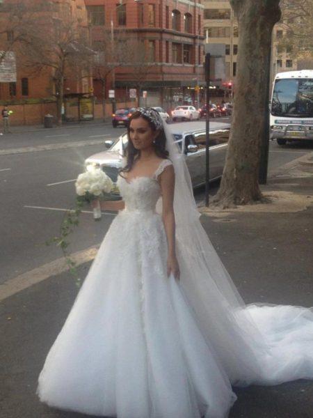 Steven Khalil Haute Couture Brides - May 2013 - BellaNaijaWeddings111