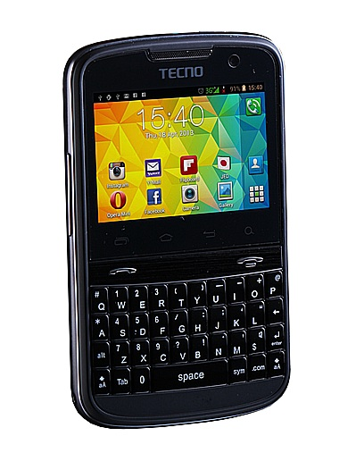 Tecno Q1 smartphone - BellaNaija - May2013001