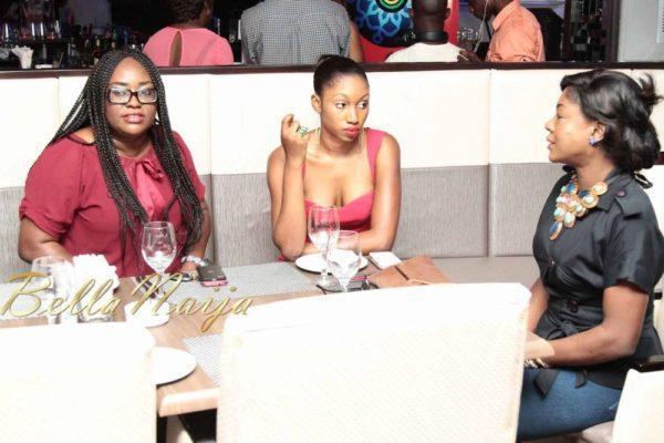 The Africa International Film Festival Pre-3rd Edition Meeting - May 2013 - BellaNaija009