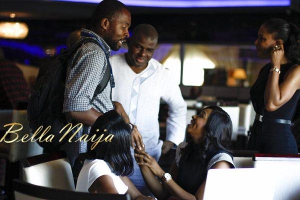 The Africa International Film Festival Pre-3rd Edition Meeting - May 2013 - BellaNaija015