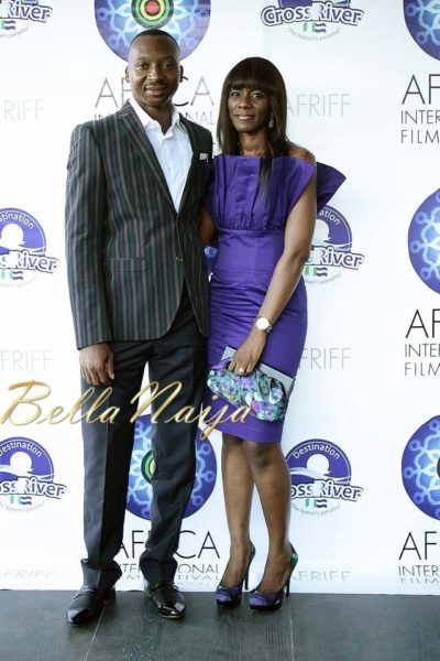 The Africa International Film Festival Pre-3rd Edition Meeting - May 2013 - BellaNaija020