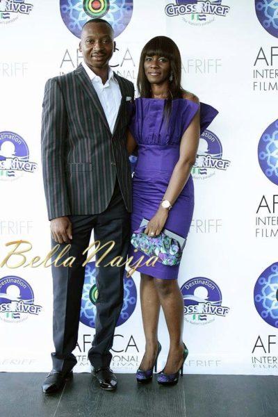 The Africa International Film Festival Pre-3rd Edition Meeting - May 2013 - BellaNaija020