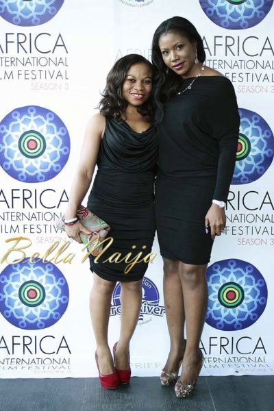 The Africa International Film Festival Pre-3rd Edition Meeting - May 2013 - BellaNaija021