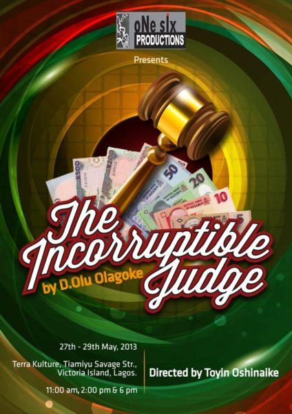The Incorrigible Judge