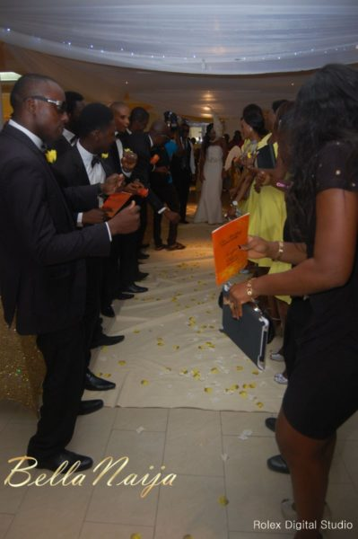 Tienepre Oki & Charles Udejiofor White Wedding - May 2013 - BellaNaijaWeddings038