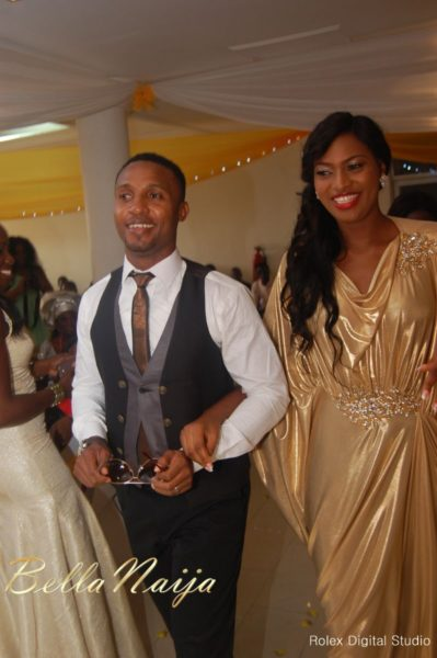 Tienepre Oki & Charles Udejiofor White Wedding - May 2013 - BellaNaijaWeddings051