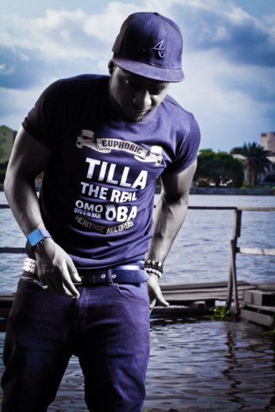 TillaMan