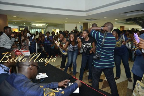 Tinsel 1000th Episode Abuja Signing  - May 2013 - BellaNaija003