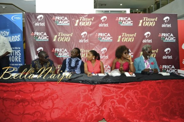 Tinsel 1000th Episode Abuja Signing - May 2013 - BellaNaija006