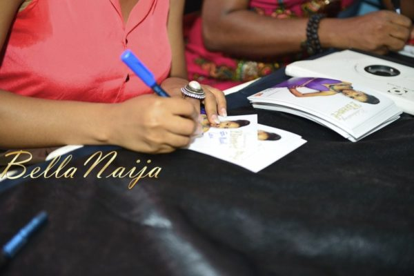 Tinsel 1000th Episode Abuja Signing - May 2013 - BellaNaija007