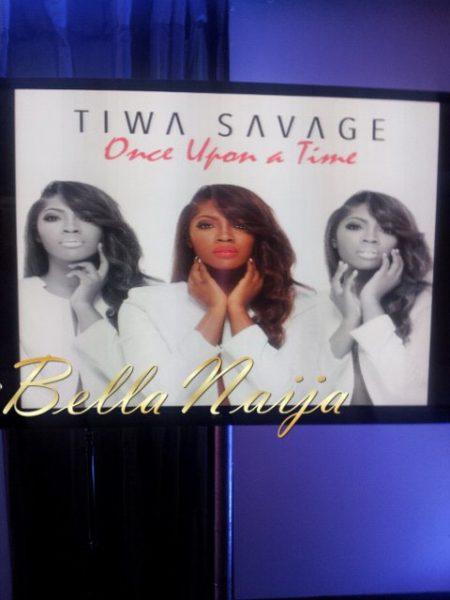 Tiwa Savage Once Upon A Time (1)